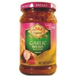 garlic-relish