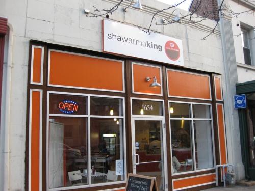 shawarma-king
